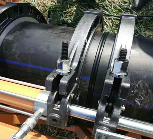 hdpe农田灌溉管安装工程