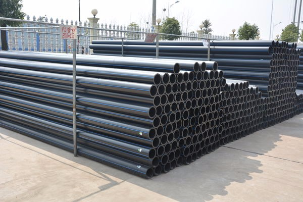 节水灌溉pe管生产厂家