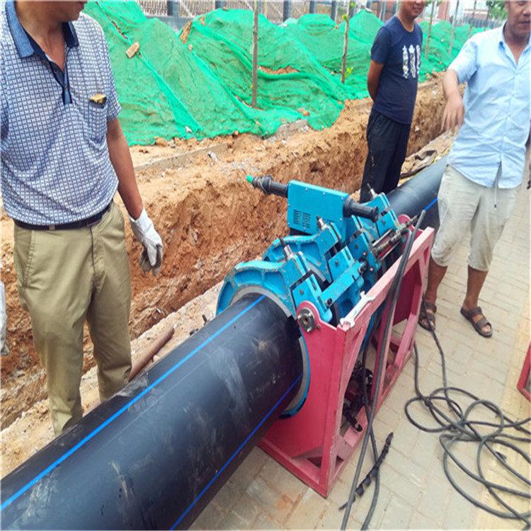 节水灌溉pe管厂家
