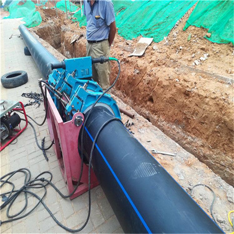pe管厂家-灌溉pe管安装