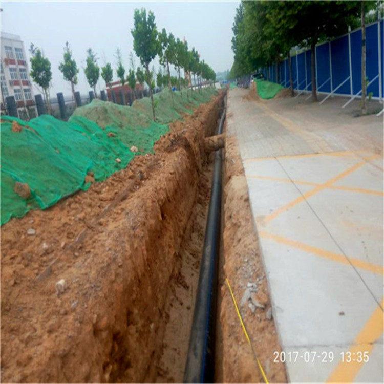 洛阳农田灌溉pe管执行标准
