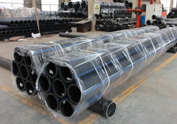 hdpe拖拉管厂家生产