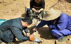 2寸灌溉水管-pe灌溉水管