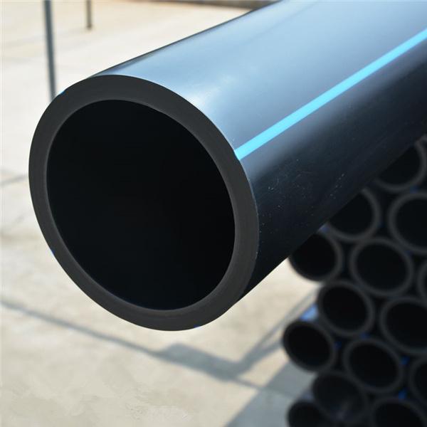 洛阳pe管生产厂家-塑雅新材灌溉pe管厂家