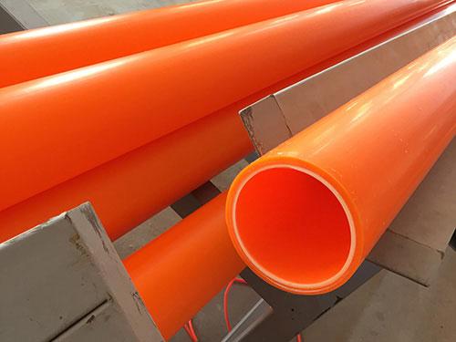 200口径mpp电力电缆管
