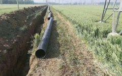 洛阳灌溉用pe管生产厂