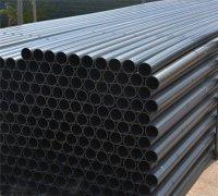 hdpe拖拉管材生产厂家